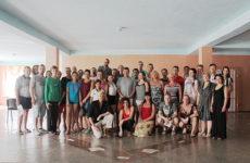 «Від Гіпаніса до Борисфена-2017»: майстер-класи від членів журі