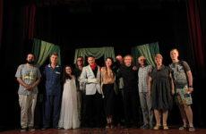«Від Гіпаніса до Борисфена-2017»: цікаві миті першої половини фестивалю