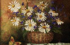 Квітковий розмай від художників Миколаївщини