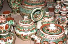 Усе про опішнянську й косівську кераміку: від глини до розпису