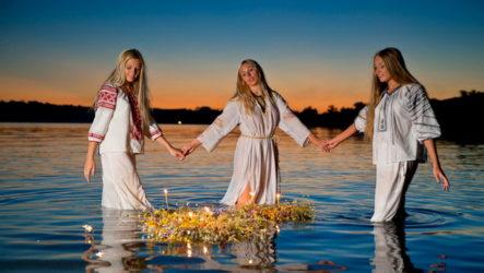 Свято Івана Купала: історія, обрядовість та магія Купальської ночі