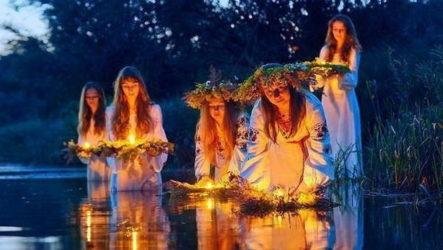 Святкування Івана Купала: білоруські традиції