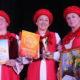 Переможне сяйво Всеукраїнського фестивалю «Пісенний драйв-2017»