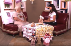 «Розмова на тему» з Валентиною Димовою