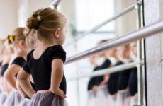 5 переваг хореографічного мистецтва