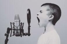 7 корисних впливів вокалу