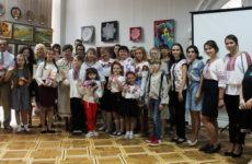 Десятиріччя обласного проекту «Єдина родина»