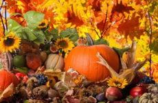 Осінній новий рік: святкування в традиціях землеробських народів