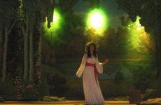 Підтвердження звання театральним колективам Вознесенського міського будинку культури
