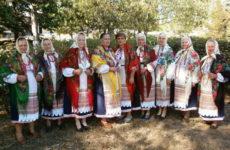Підтвердження звання фольклорному колективу «Троїчанка»