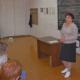 Районний семінар працівників культури в Баштанці