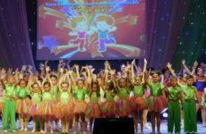 Підтвердження звання березнегуватському ансамблю танцю «Барви»