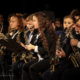 Переможні марші конкурсу «Оркестру звуки чарівні»