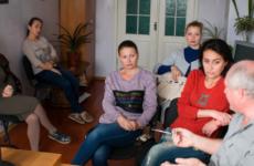 Творча лабораторія з хореографії у Березнегуватському районі