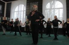 Підсумки обласного семінару з українського народного танцю