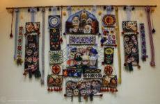 Відкриття персональної виставки Наталі Мазур «Життя крізь творчість»