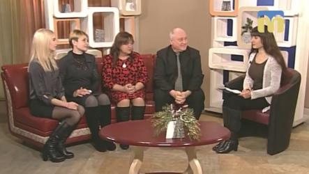 «Розмова на тему» про останні новини хореографічної Миколаївщини