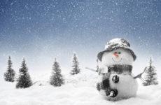 Грудень рік закінчує, зиму розпочинає