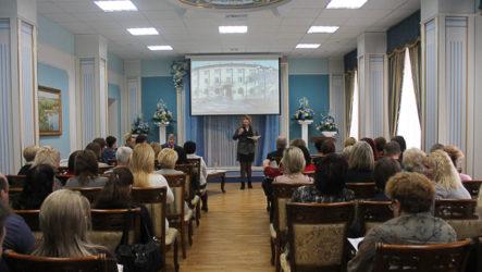 Підсумки наради директорів клубних закладів Миколаївської області 2017 року: день перший
