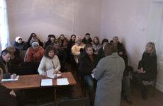 «Школа клубного менеджменту» у Миколаївському районі