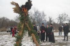 Козацьке свято на Водохреще — 2018
