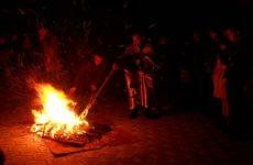 Традиції вірменського свята Трндез