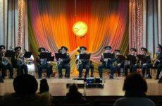 Підтвердження звання оркестру духових інструментів Баштанського РБК