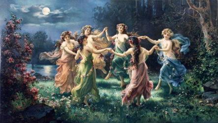 Танцюємо у колі: цілющі властивості хороводів