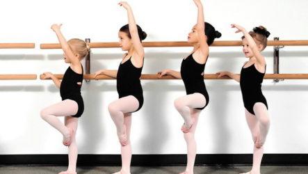5 важливих кроків організації хореографічного колективу