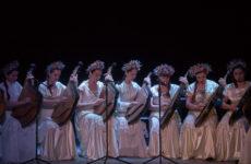 Обласний огляд ансамблів народних інструментів «VOLTA» визначив кращих
