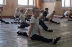 Подробиці обласного семінару з дитячої хореографії