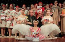 Найяскравіші зірки регіонального конкурсу сюжетного танцю та малих форм «Dance Day-2018»