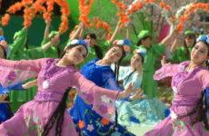 Новруз Байрам: традиції святкування азербайджанського Нового року