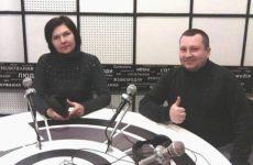 «На всі 100» з Михайлом Карабутовим