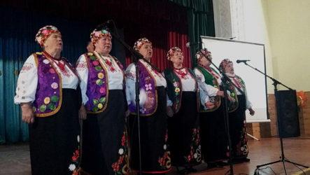 Акція «Від громади до громади»: Олександрівська ОТГ