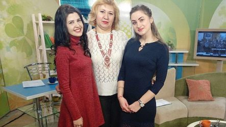 «Новий день» та «Арт-простір» про новинки театрального життя Миколаївщини