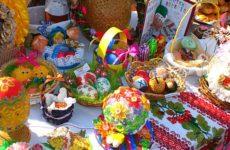 Миколаївщина Великодня