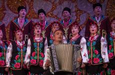 Підсумки обласного конкурсу козацької пісні «Битва хорів»