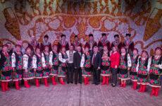 Обласний конкурс козацької пісні «Битва хорів» 27.06