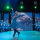 Феєричне обласне свято хореографічного мистецтва «Танці народів світу»
