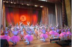 Зразковий хореографічний колектив «Славія» святкує 15-річчя