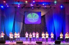 Зразковий вокальний ансамбль «Fresh time» підтвердив своє звання на 3 роки