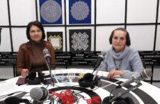 «На всі 100» про філігранну творчість майстрині Лідії Асріянц