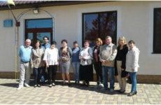 Культурна акція «Від громади до громади»: Михайлівська ОТГ