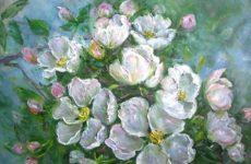 1 червня відкрилася виставка «Квіткова душа Півдня»
