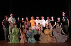 «Від Гіпаніса до Борисфена-2018» насичені дні першої частини фестивалю