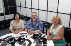 Подробиці приготування до червневих подій від Тетяни Скубченко на радіо «Миколаїв»