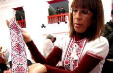Український стиль сучасних жіночих прикрас