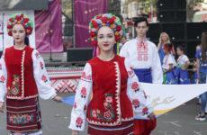 Відбулося обласне свято «Folk-toloka 2018»