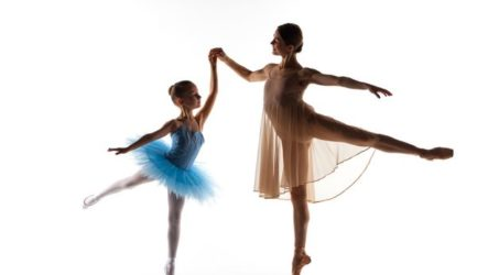Специфіка етикету вчителя-хореографа дитячого колективу